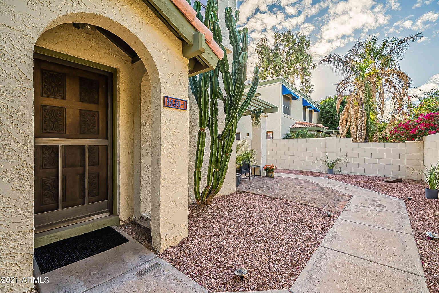 8630 S 51ST Street #1, Phoenix, AZ, 85044,