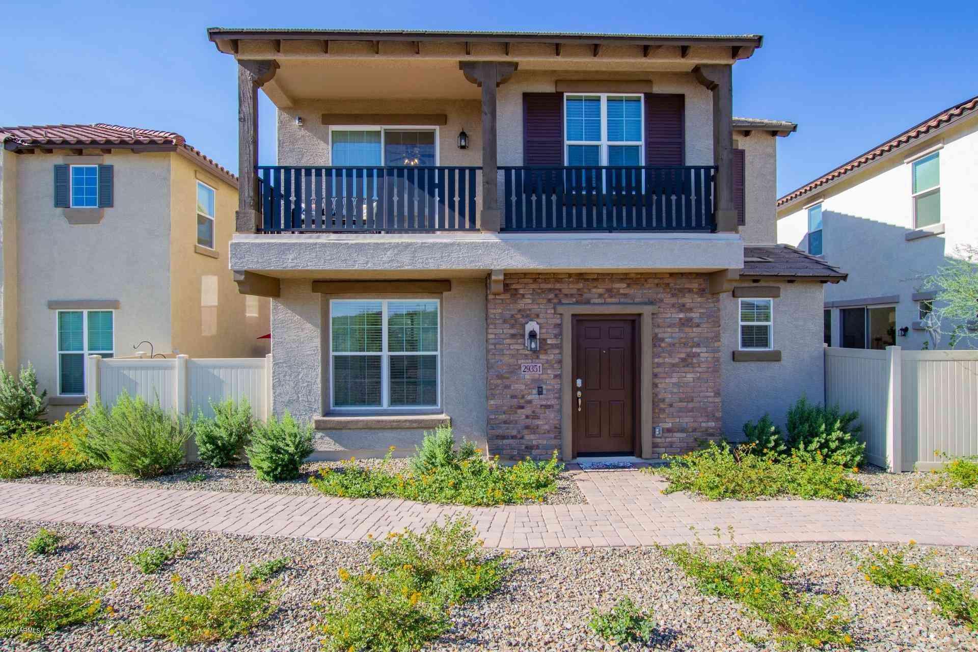 29351 N 122ND Glen, Peoria, AZ, 85383,