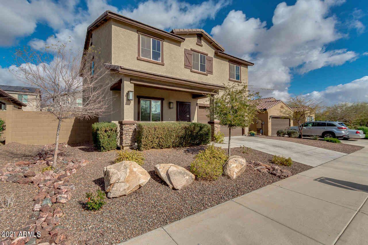 21138 W HUBBELL Street, Buckeye, AZ, 85396,