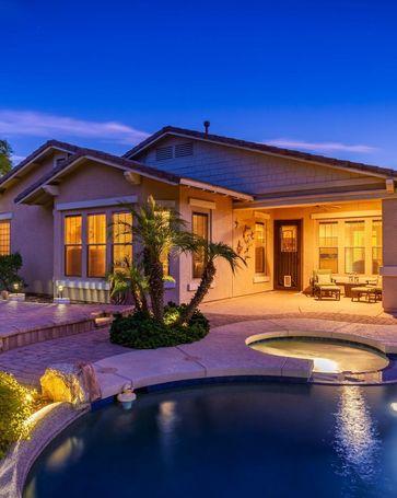 20438 W SPRINGFIELD Street Buckeye, AZ, 85396