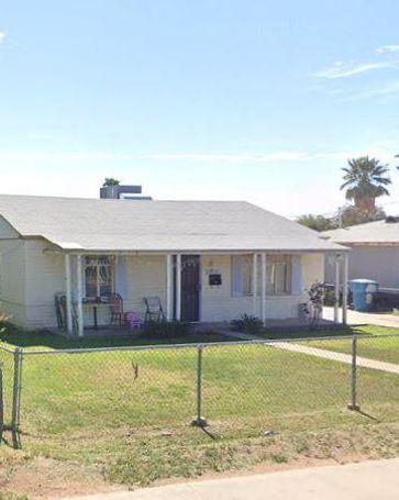 3539 E PIERCE Street Phoenix, AZ, 85008