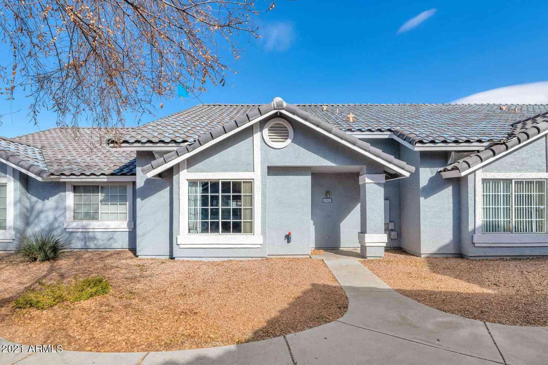 860 N MCQUEEN Road #1124, Chandler, AZ, 85225,