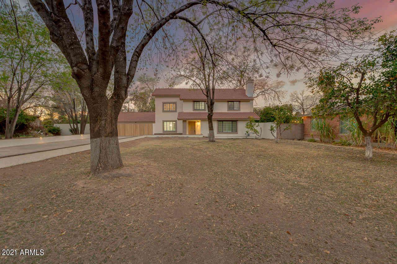 456 N MACDONALD --, Mesa, AZ, 85201,