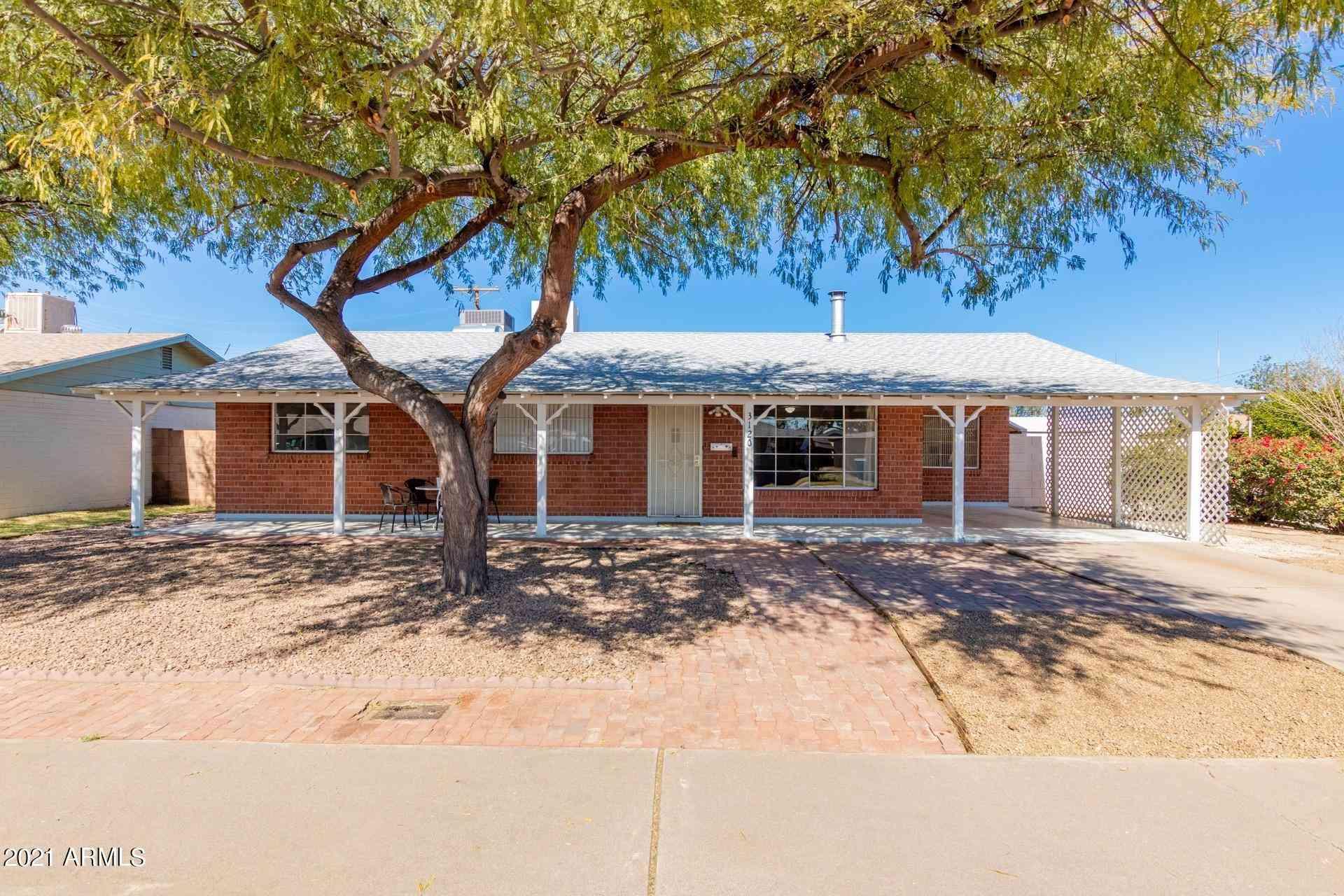 3120 W Claremont Street, Phoenix, AZ, 85017,