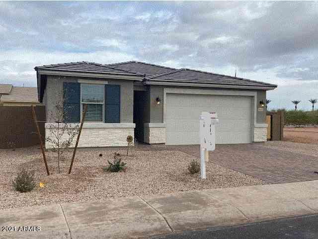 1658 E PAUL Drive, Casa Grande, AZ, 85122,