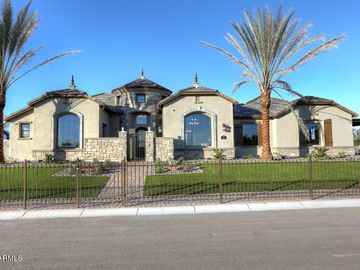 2413 N 40th Street, Mesa, AZ, 85215,