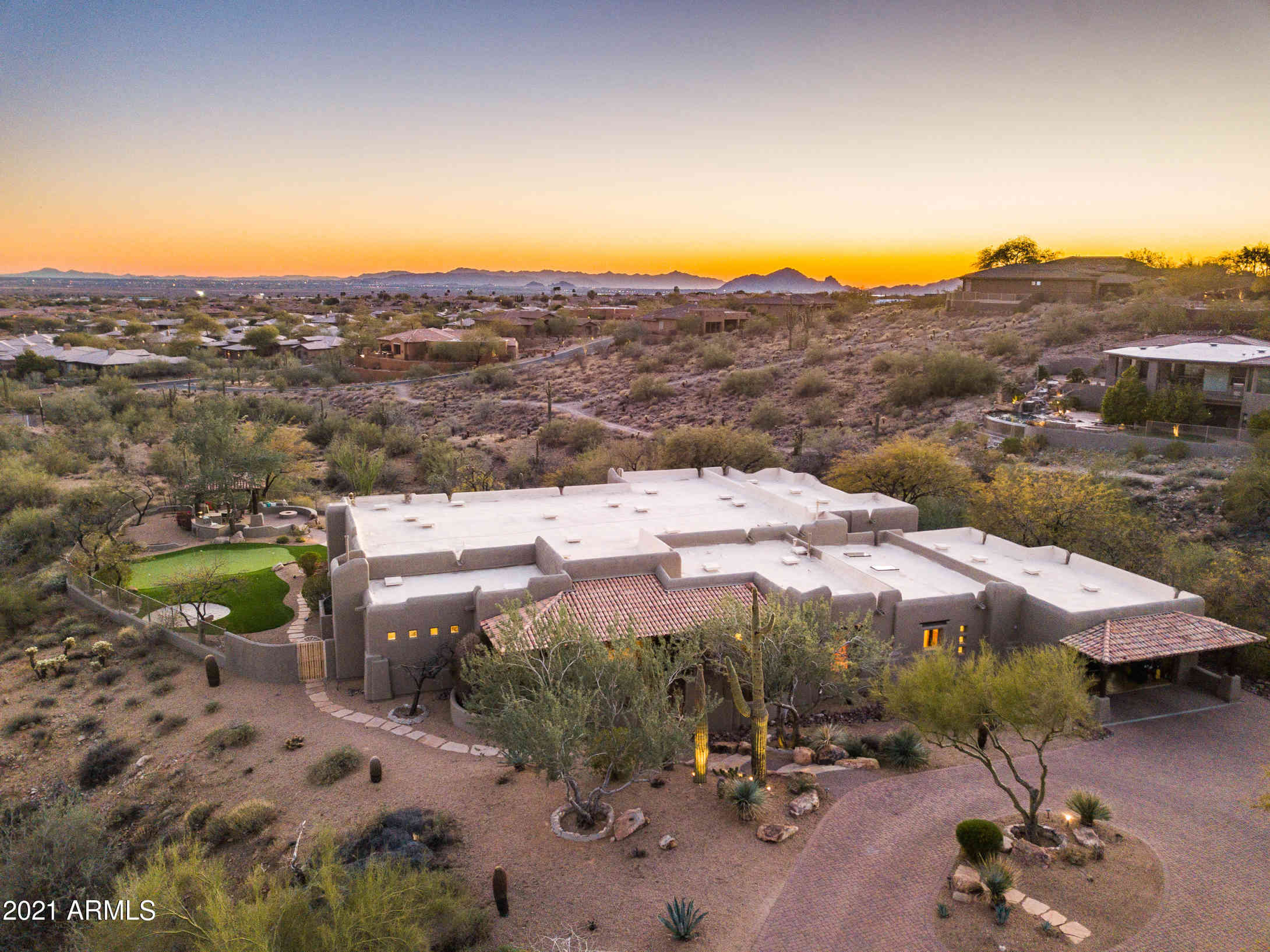 12779 N 130TH Place, Scottsdale, AZ, 85259,