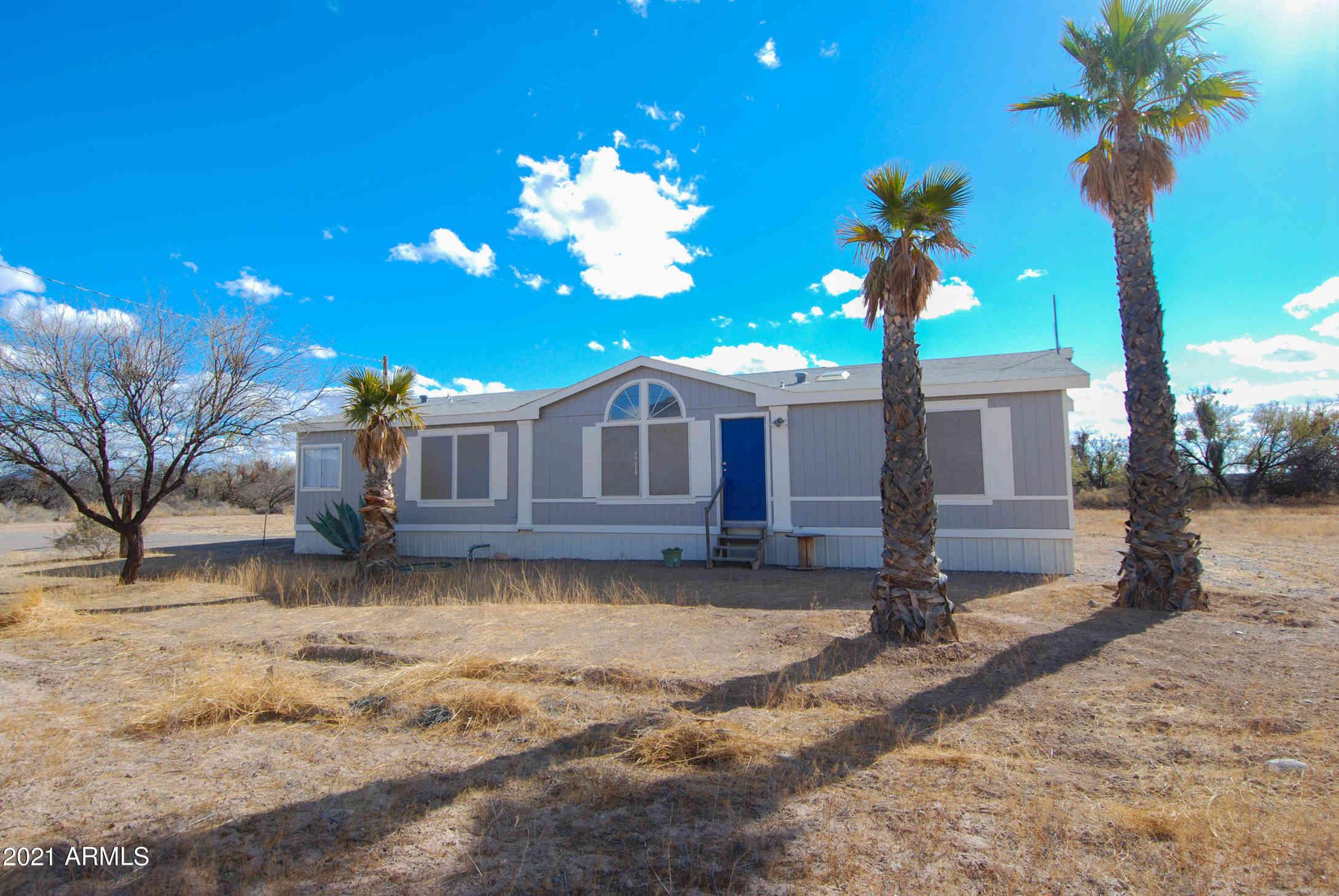 10123 E SANCHEZ Road, Safford, AZ, 85546,