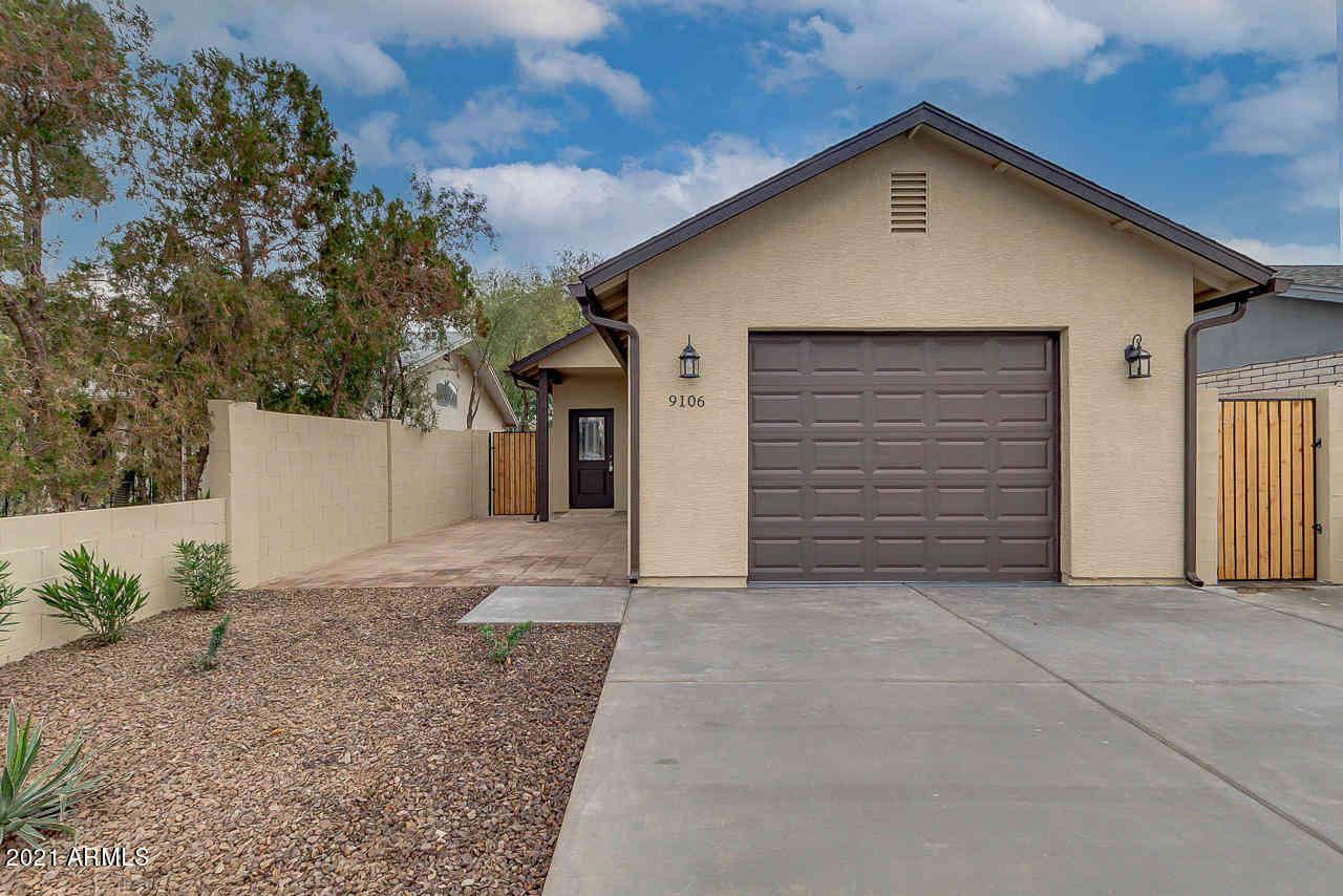 9106 W ADAMS Street, Tolleson, AZ, 85353,