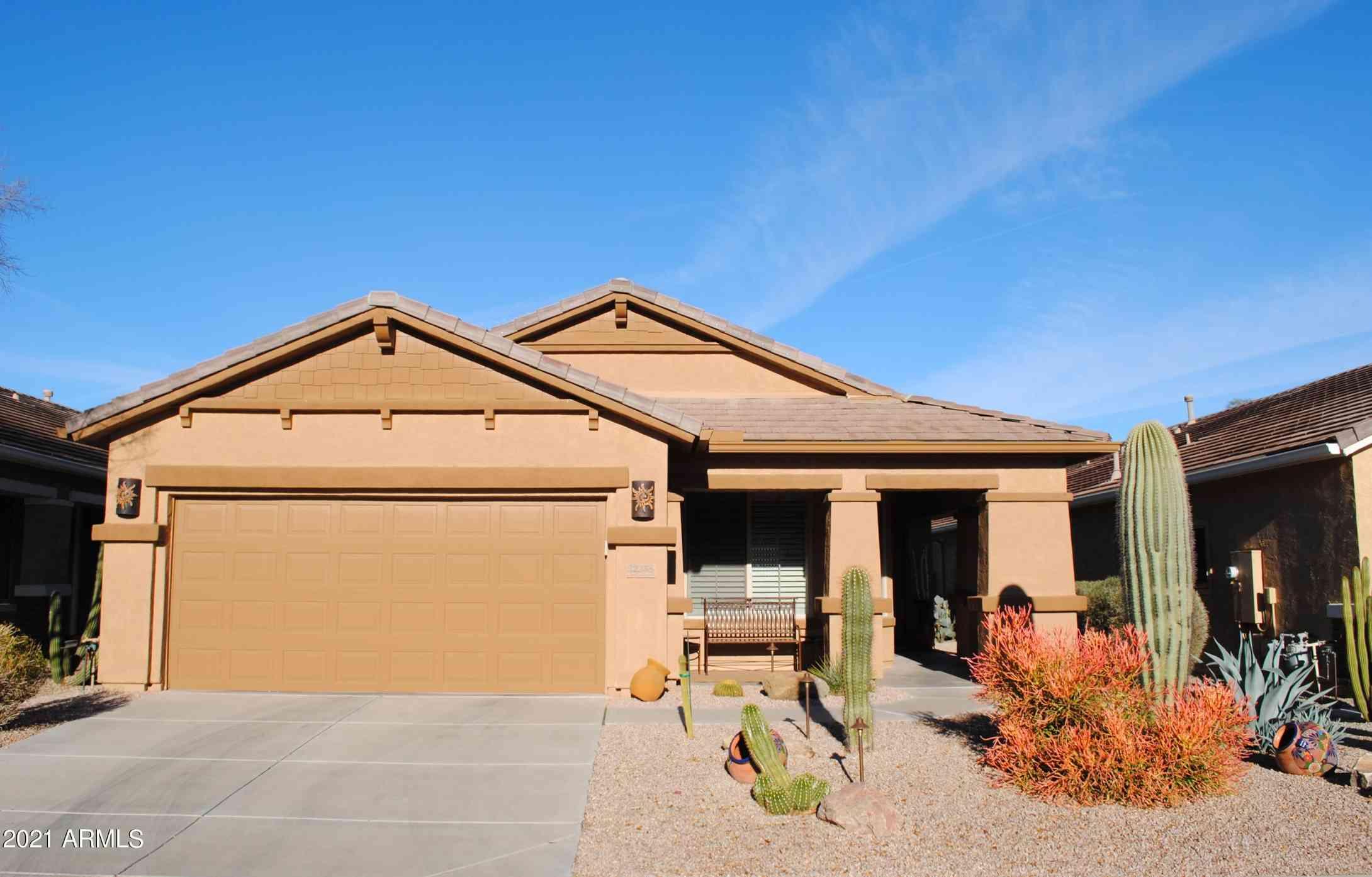 32258 N ECHO CANYON Road, San Tan Valley, AZ, 85143,