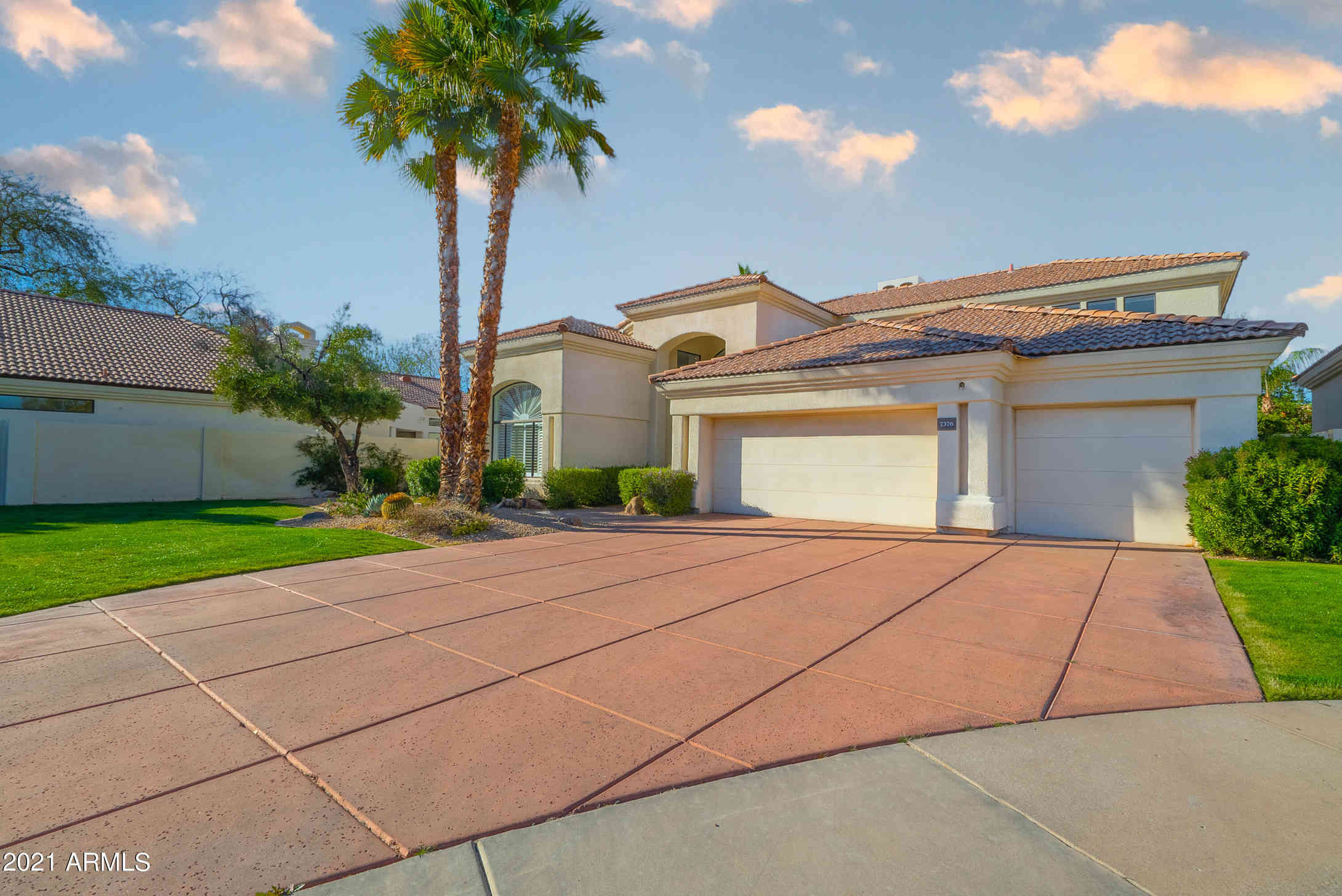 7376 E VIA ESTRELLA Avenue, Scottsdale, AZ, 85258,