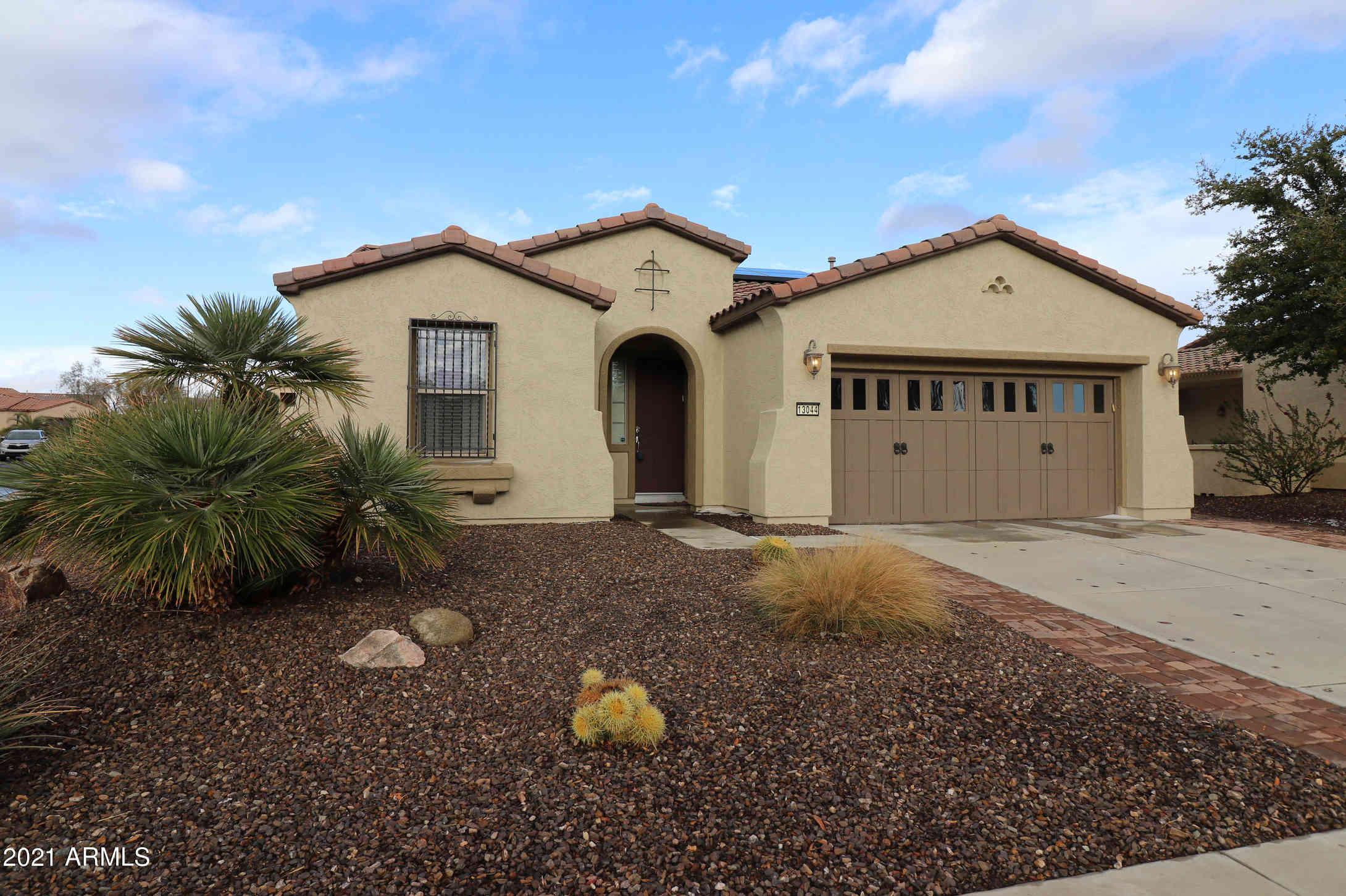 13044 W FETLOCK Trail, Peoria, AZ, 85383,