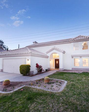 4018 E GOLDFINCH GATE Lane Phoenix, AZ, 85044