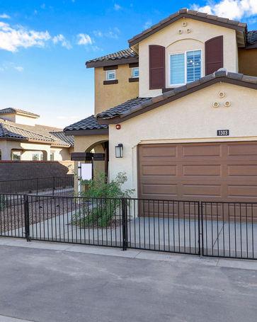 1255 N ARIZONA Avenue #1303 Chandler, AZ, 85225