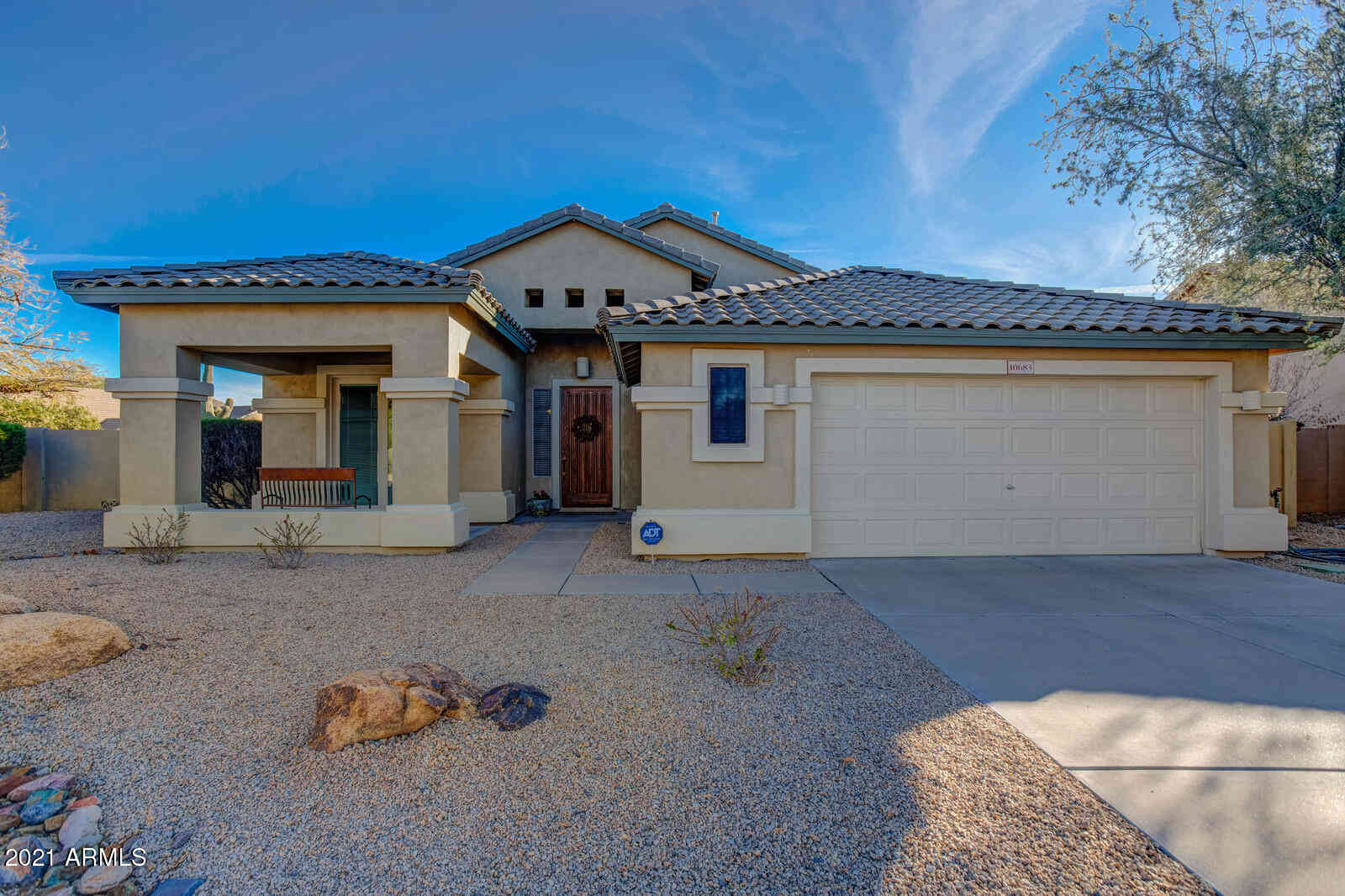 10683 E Penstamin Drive, Scottsdale, AZ, 85255,