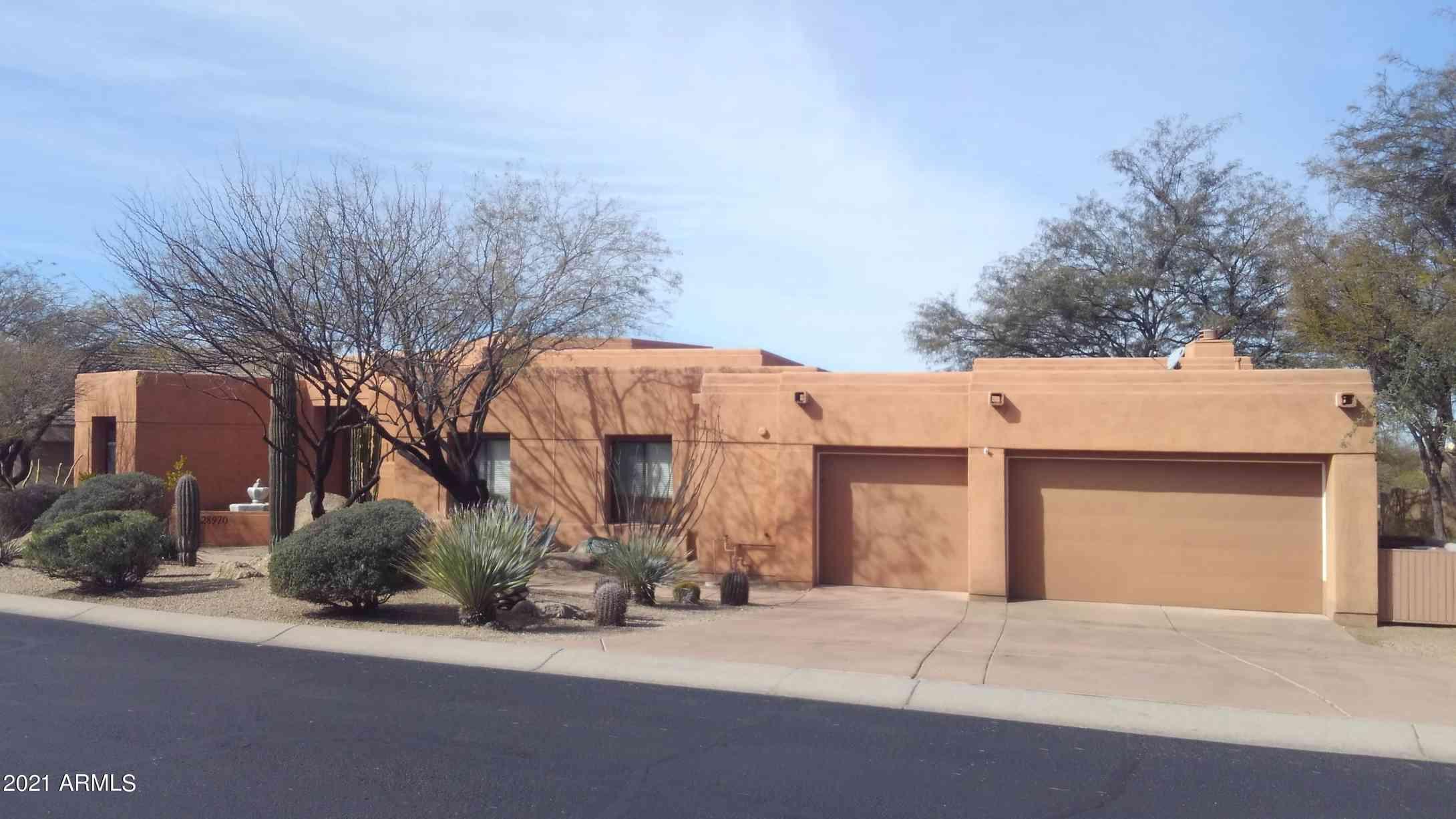 28970 N 108TH Place, Scottsdale, AZ, 85262,