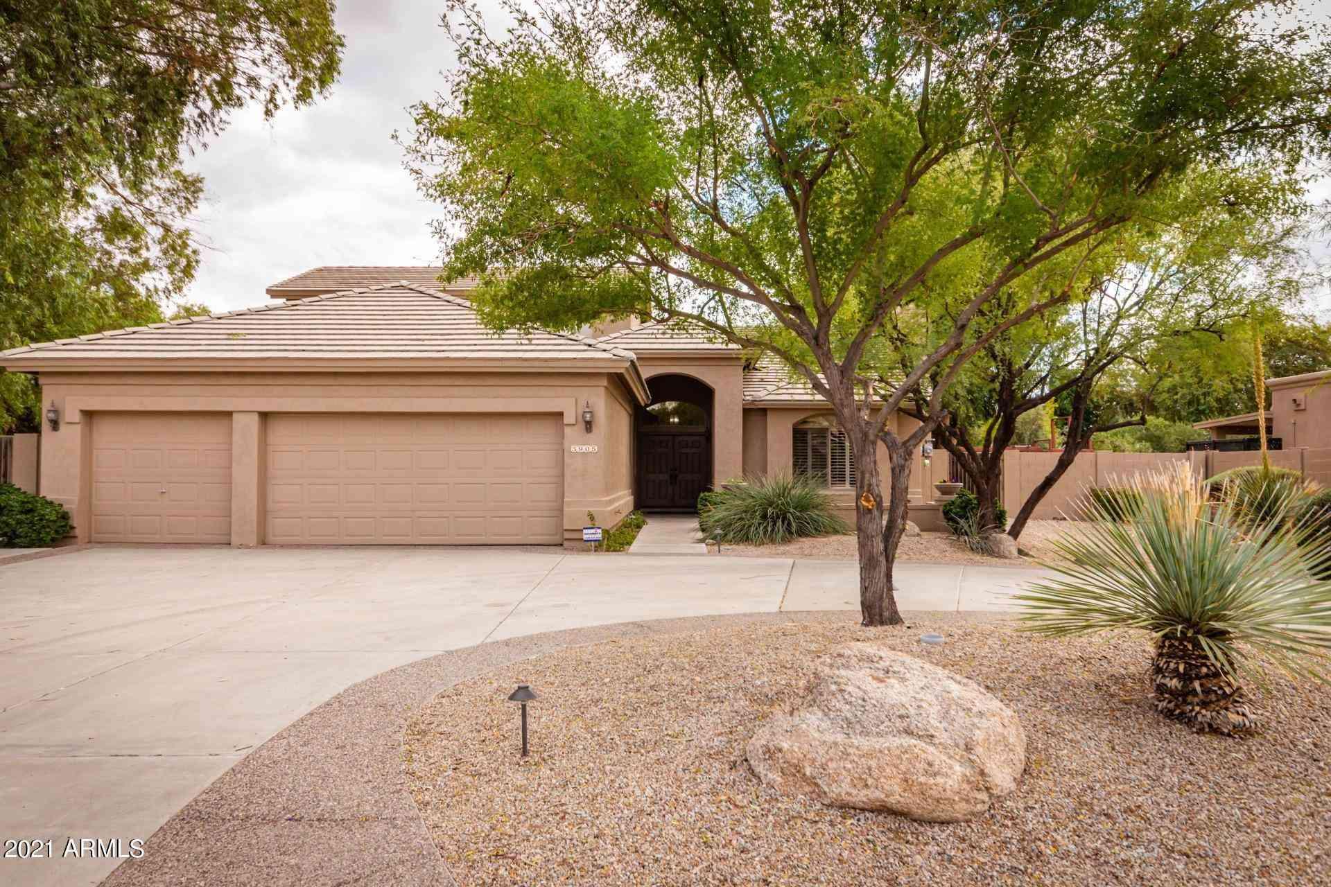 3905 E SEQUOIA Trail, Phoenix, AZ, 85044,
