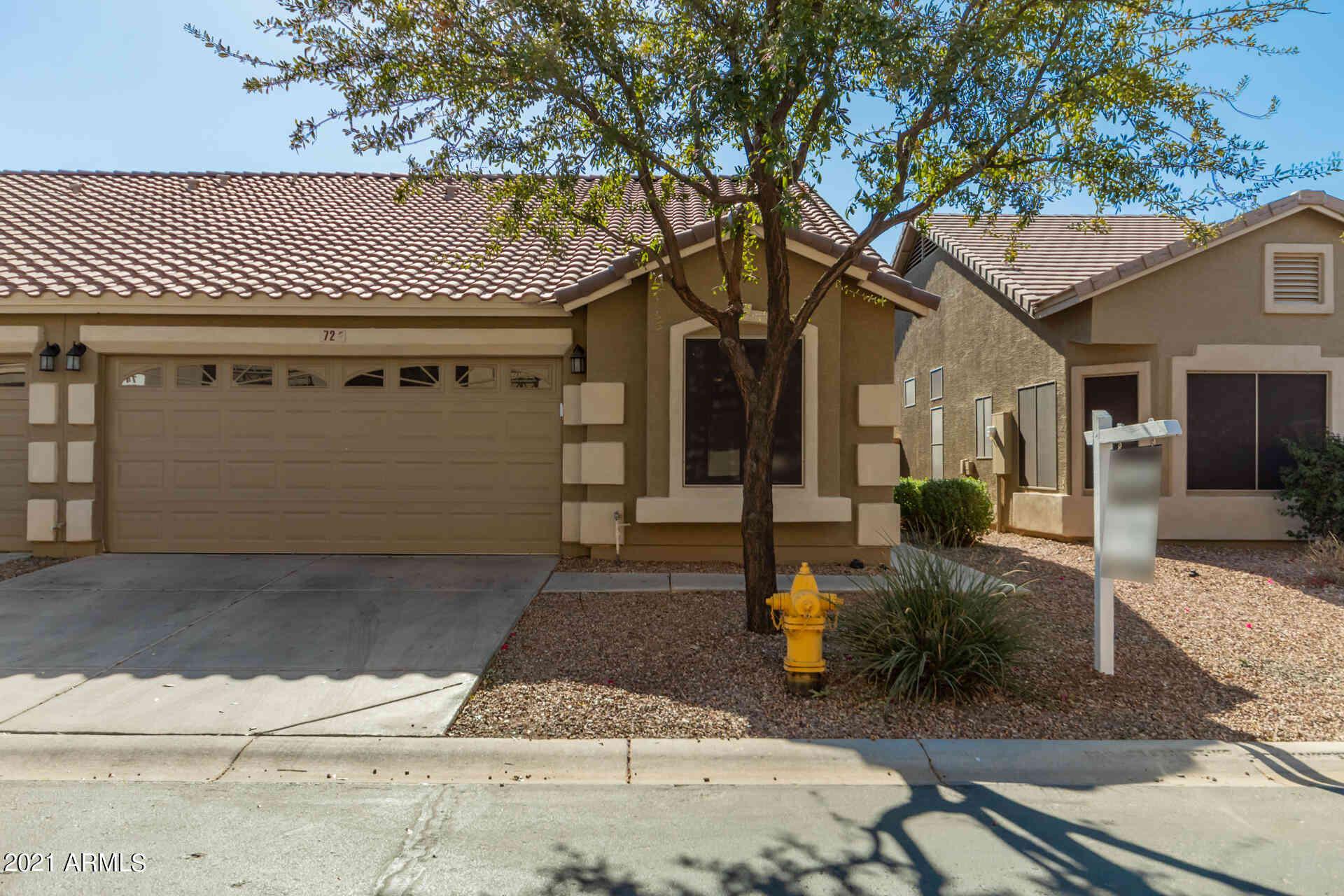 16620 S 48TH Street #72, Phoenix, AZ, 85048,
