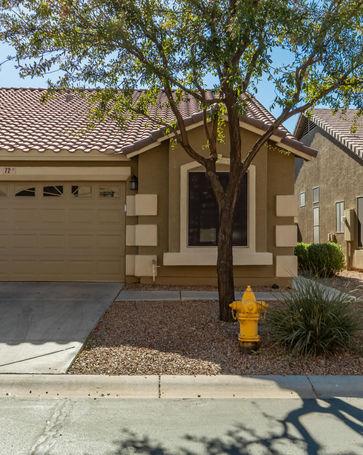 16620 S 48TH Street #72 Phoenix, AZ, 85048
