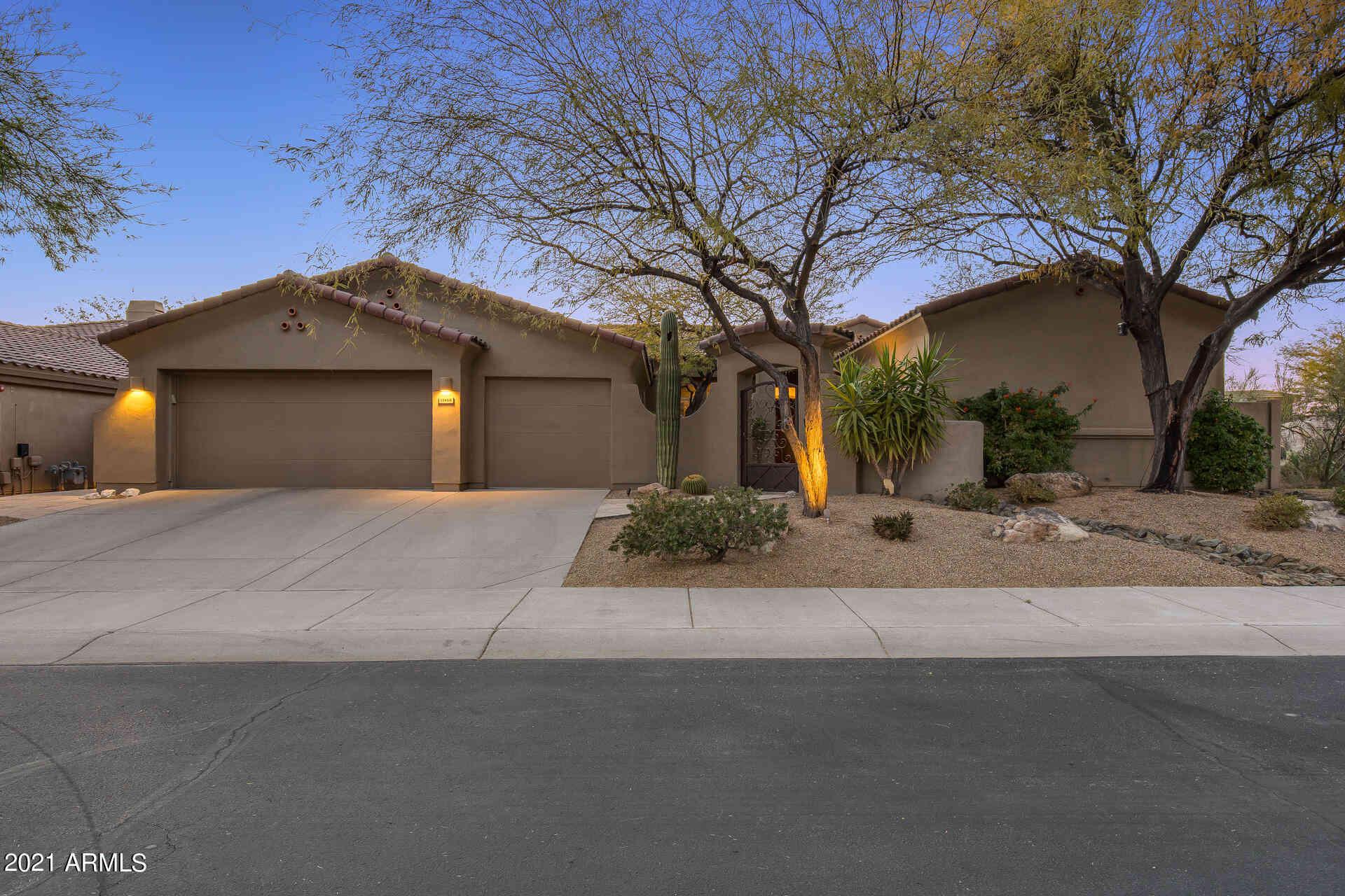 33668 N 78TH Place, Scottsdale, AZ, 85266,