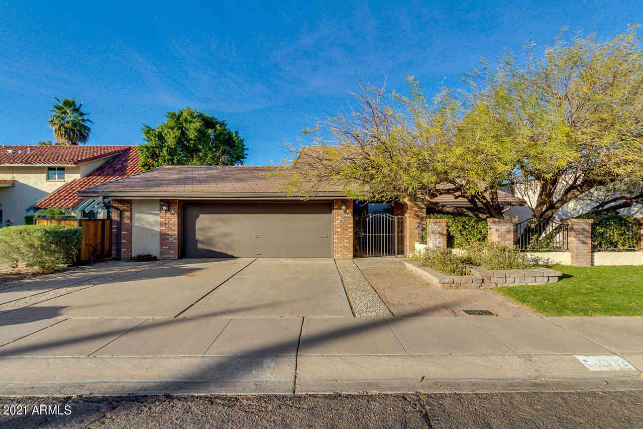 1332 E STEAMBOAT BEND Drive, Tempe, AZ, 85283,