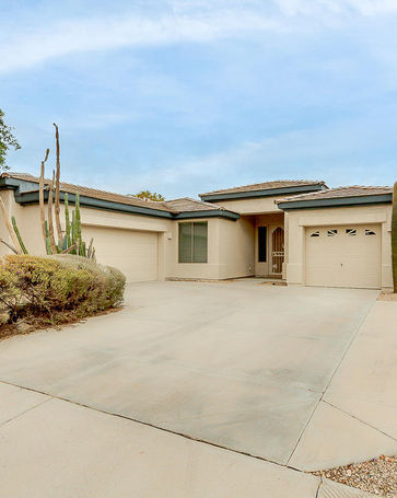 14550 W HILLSIDE Street Goodyear, AZ, 85395