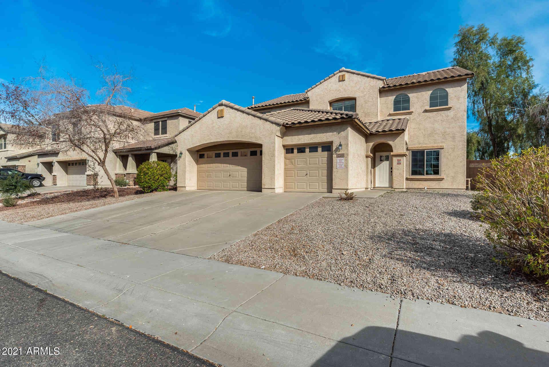 29722 W AMELIA Avenue, Buckeye, AZ, 85396,