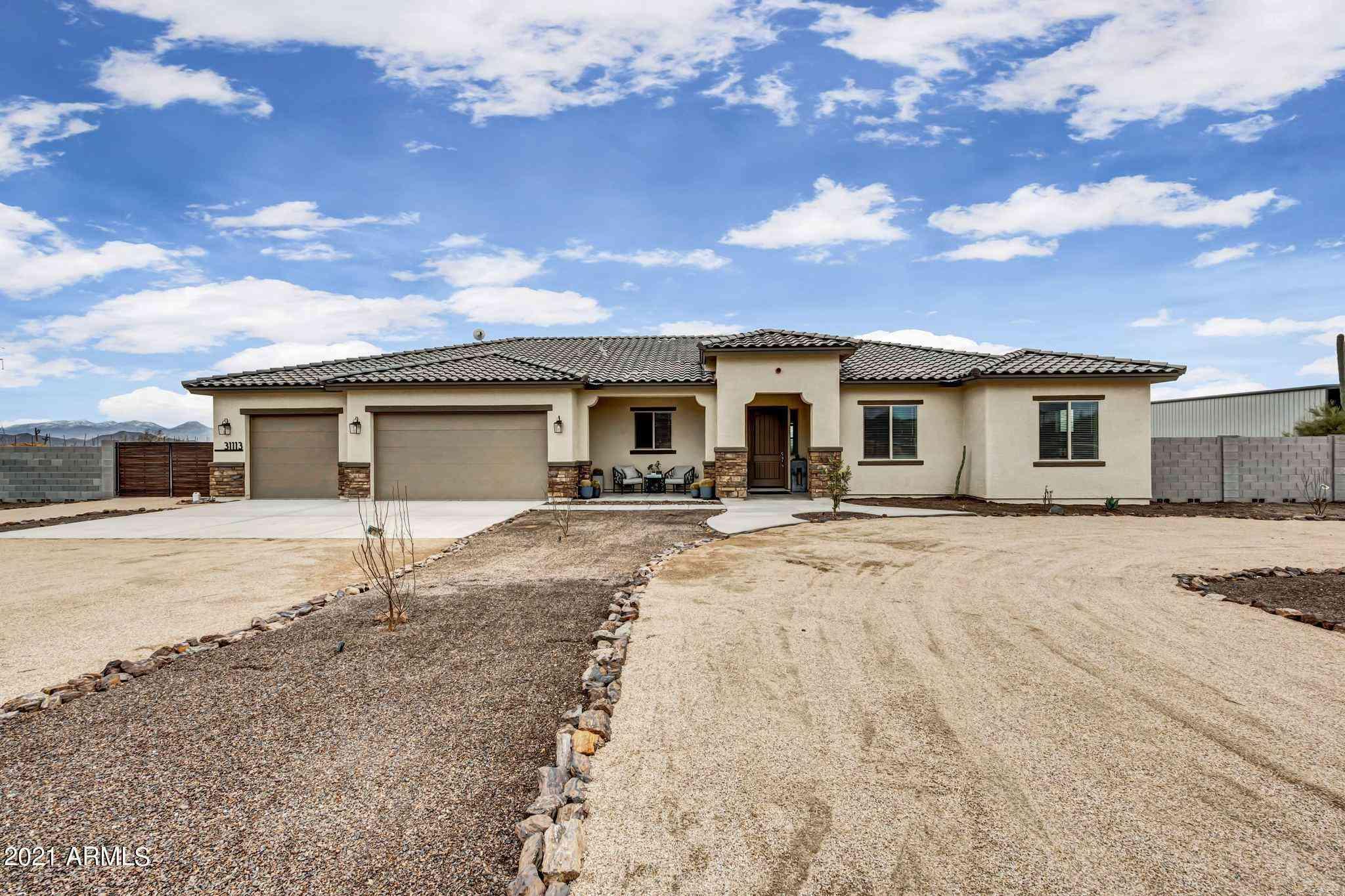 31113 N 136TH Way, Scottsdale, AZ, 85262,