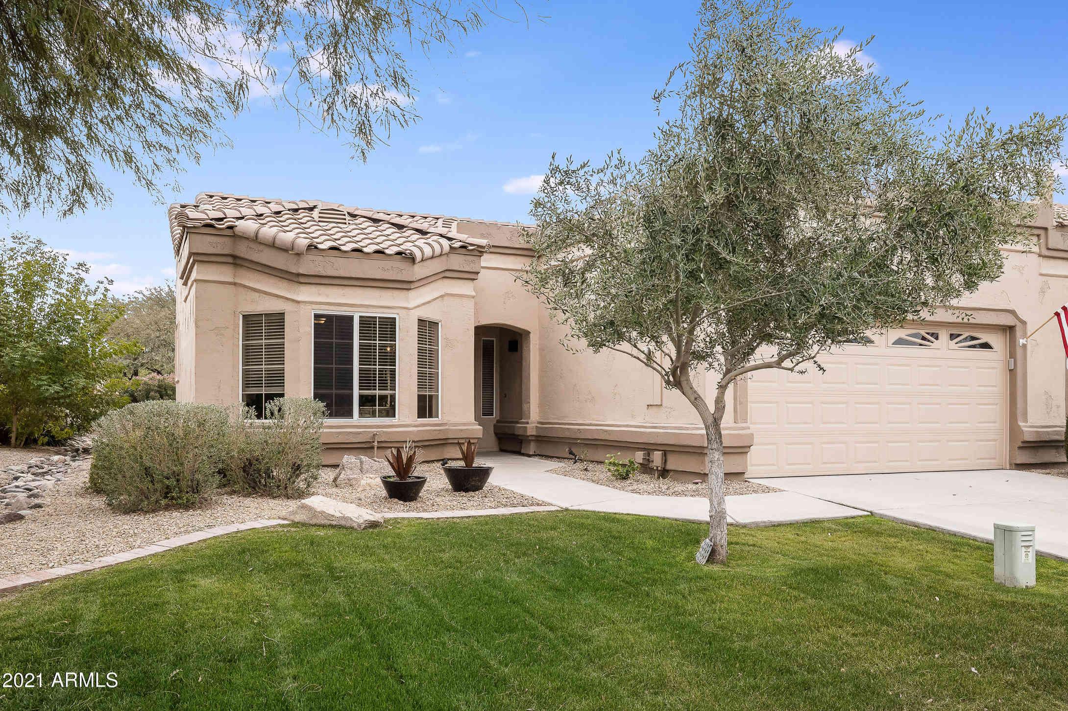 8379 W UTOPIA Road, Peoria, AZ, 85382,