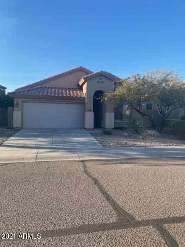 17002 S 30TH Avenue, Phoenix, AZ, 85045,