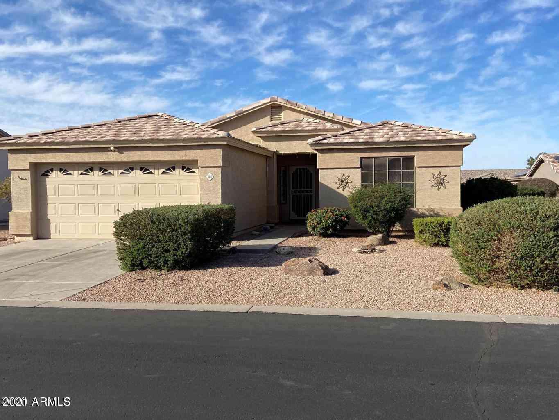 2101 S MERIDIAN Road #402, Apache Junction, AZ, 85120,
