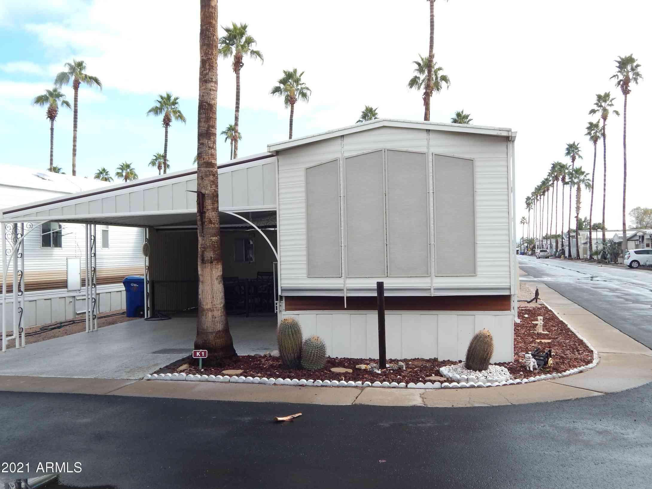 4860 E Main Street #K1, Mesa, AZ, 85205,