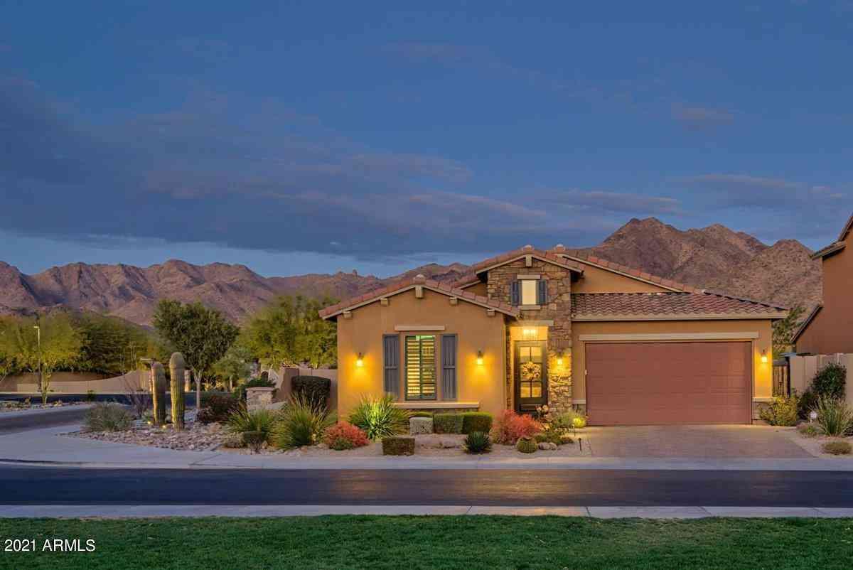 17555 N 97TH Street, Scottsdale, AZ, 85255,