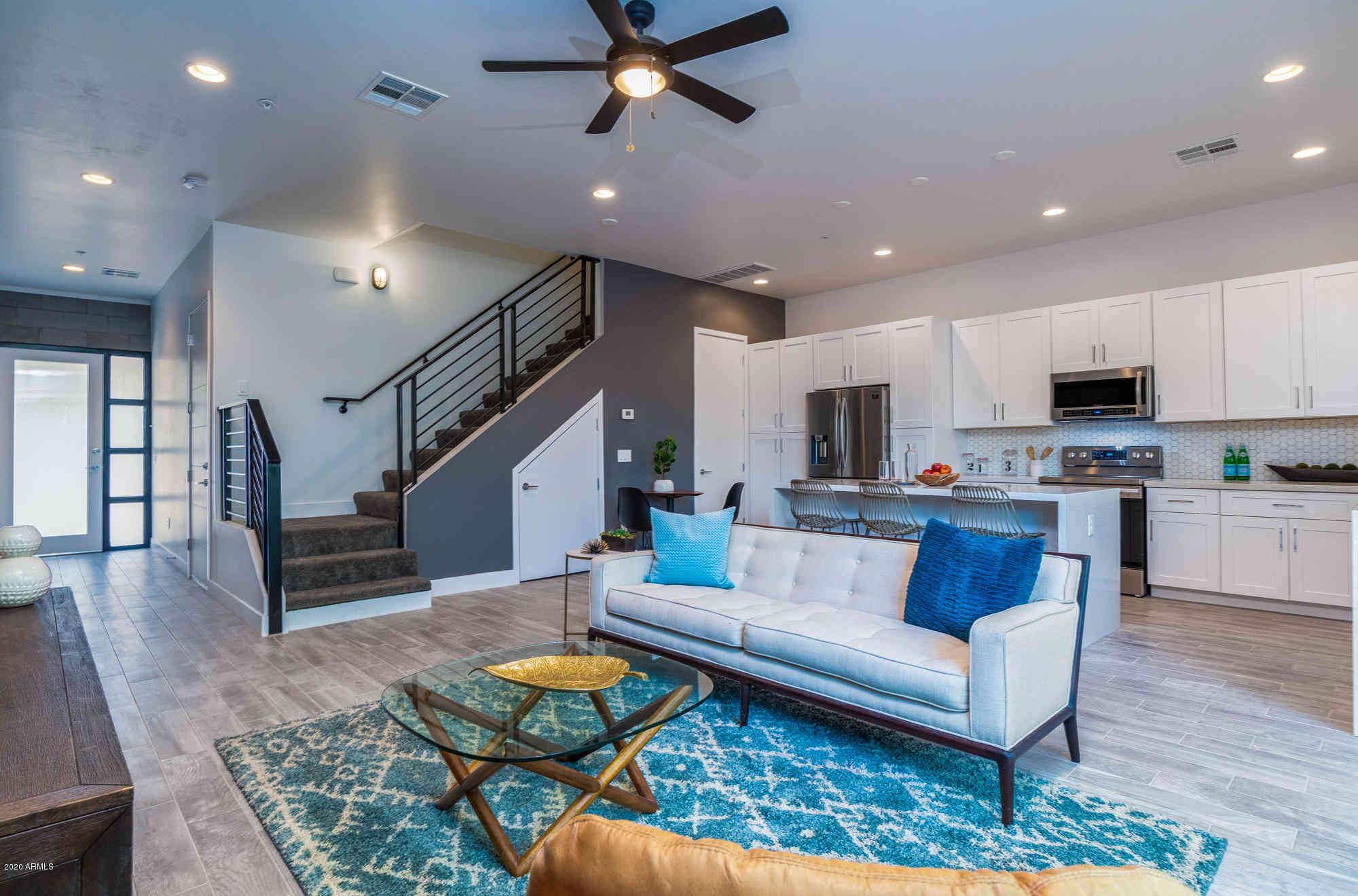 4222 N 21st Street #7, Phoenix, AZ, 85016,
