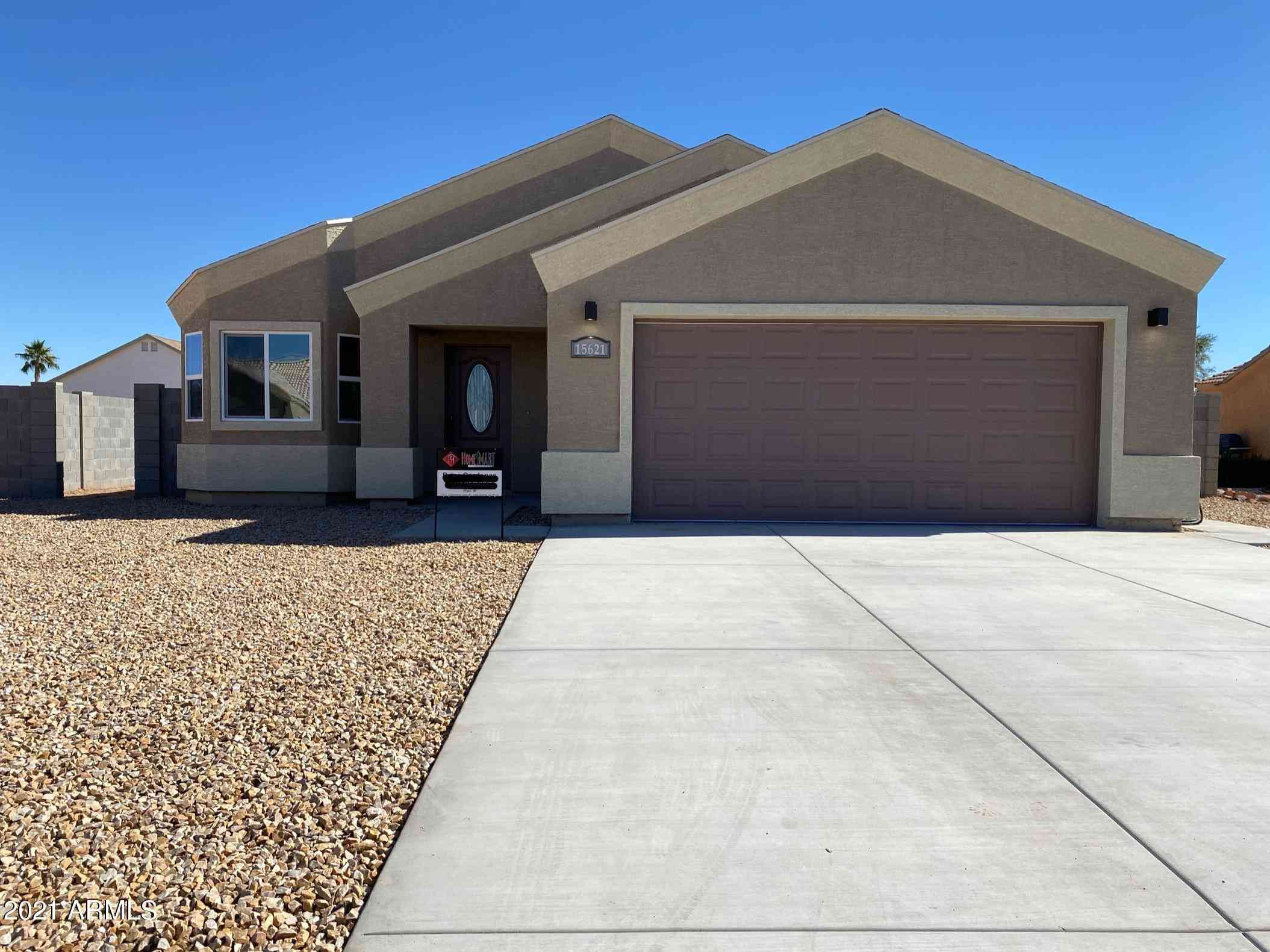 15621 S CANANEA Circle, Arizona City, AZ, 85123,