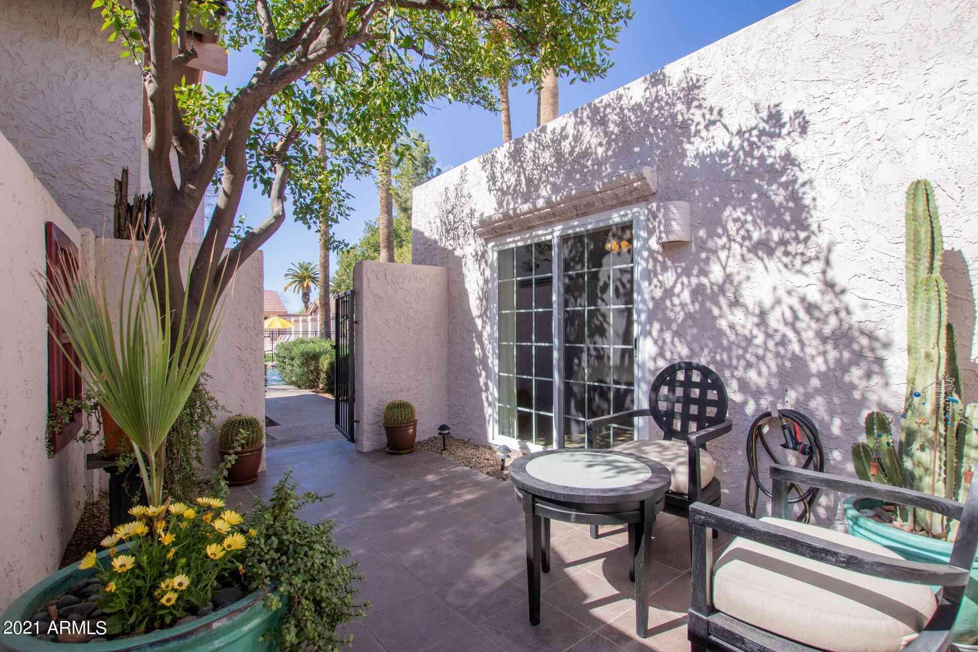 8756 E VIA DE LA LUNA --, Scottsdale, AZ, 85258,