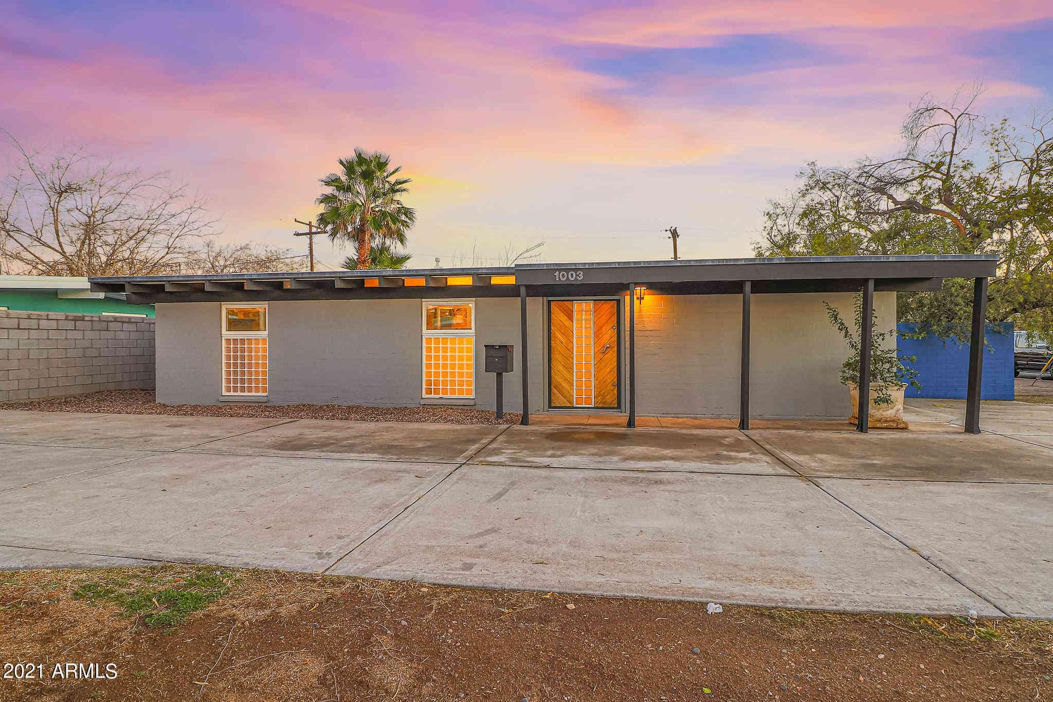 1003 E BETHANY HOME Road, Phoenix, AZ, 85014,