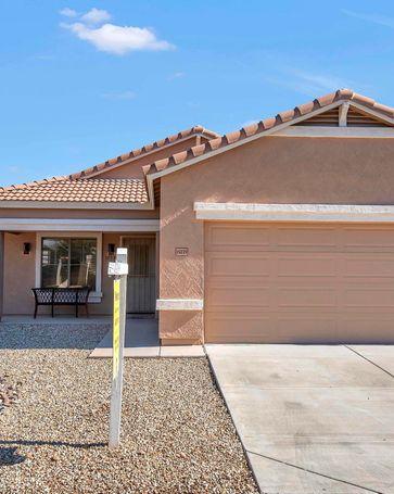15039 N 172ND Lane Surprise, AZ, 85388