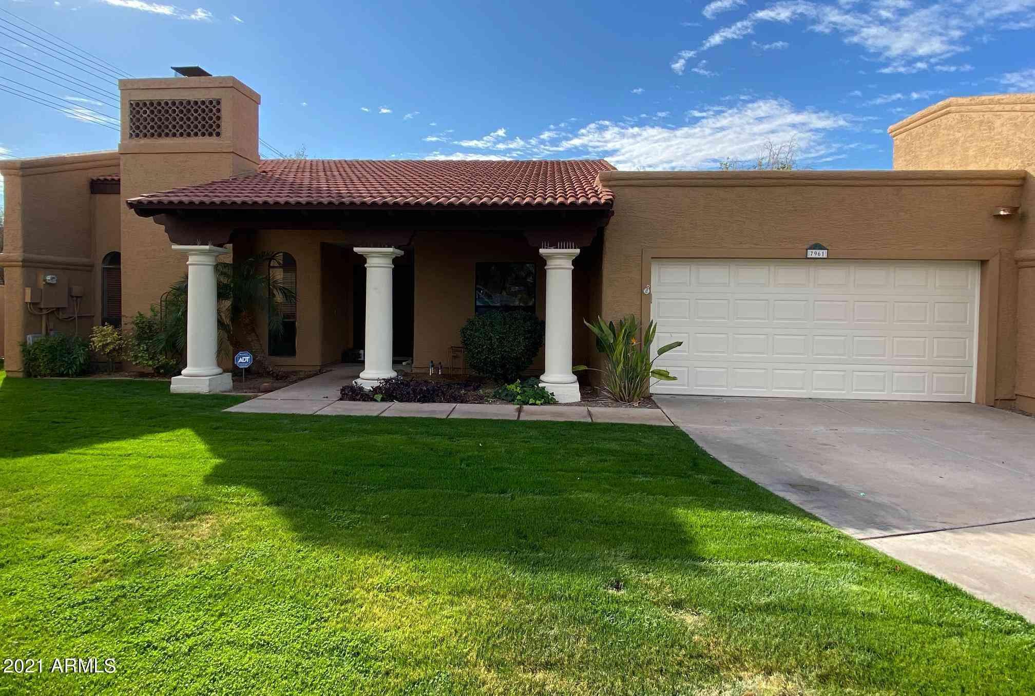 7961 E CORONADO Road, Scottsdale, AZ, 85257,