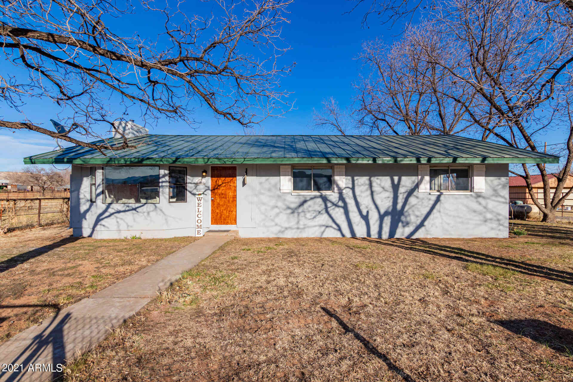 1893 S MURDOCK Road, Camp Verde, AZ, 86322,