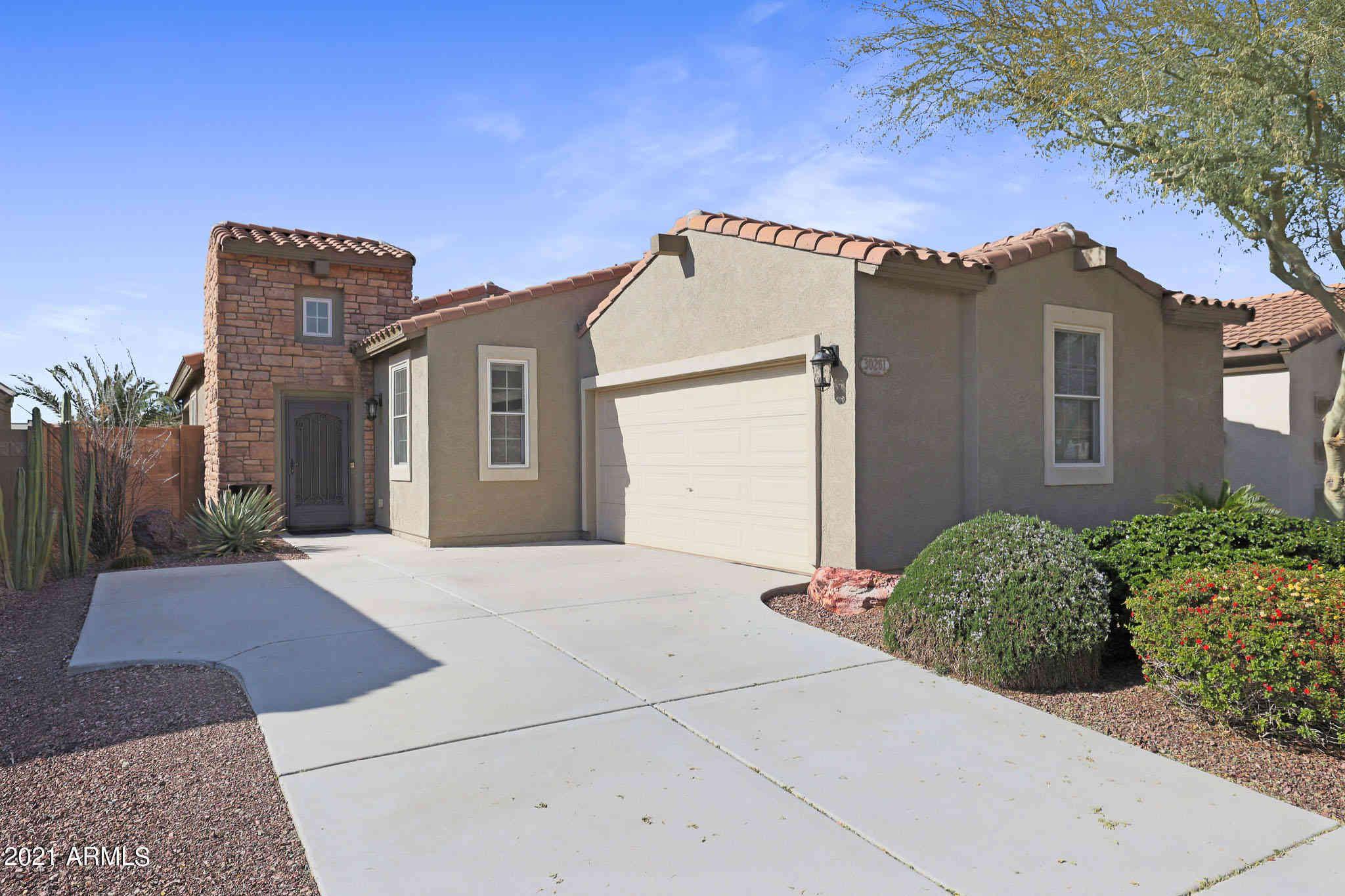 30261 W EARLL Drive, Buckeye, AZ, 85396,