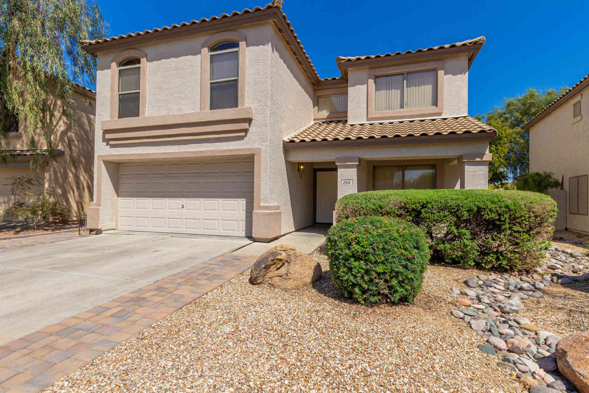 2514 W RED FOX Road, Phoenix, AZ, 85085,