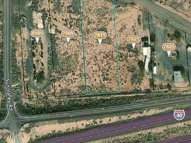7615 QUARTZSITE Street #-, Sun Valley, AZ, 86029,