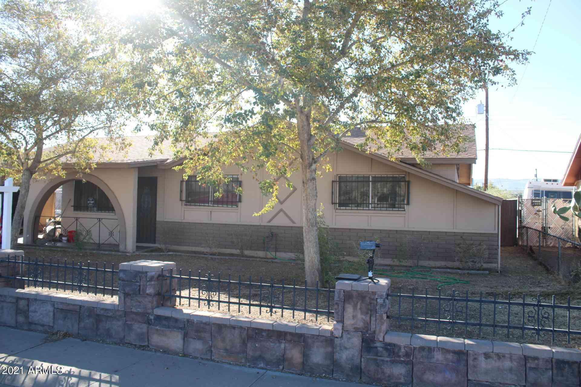 1747 E WIER Avenue, Phoenix, AZ, 85040,