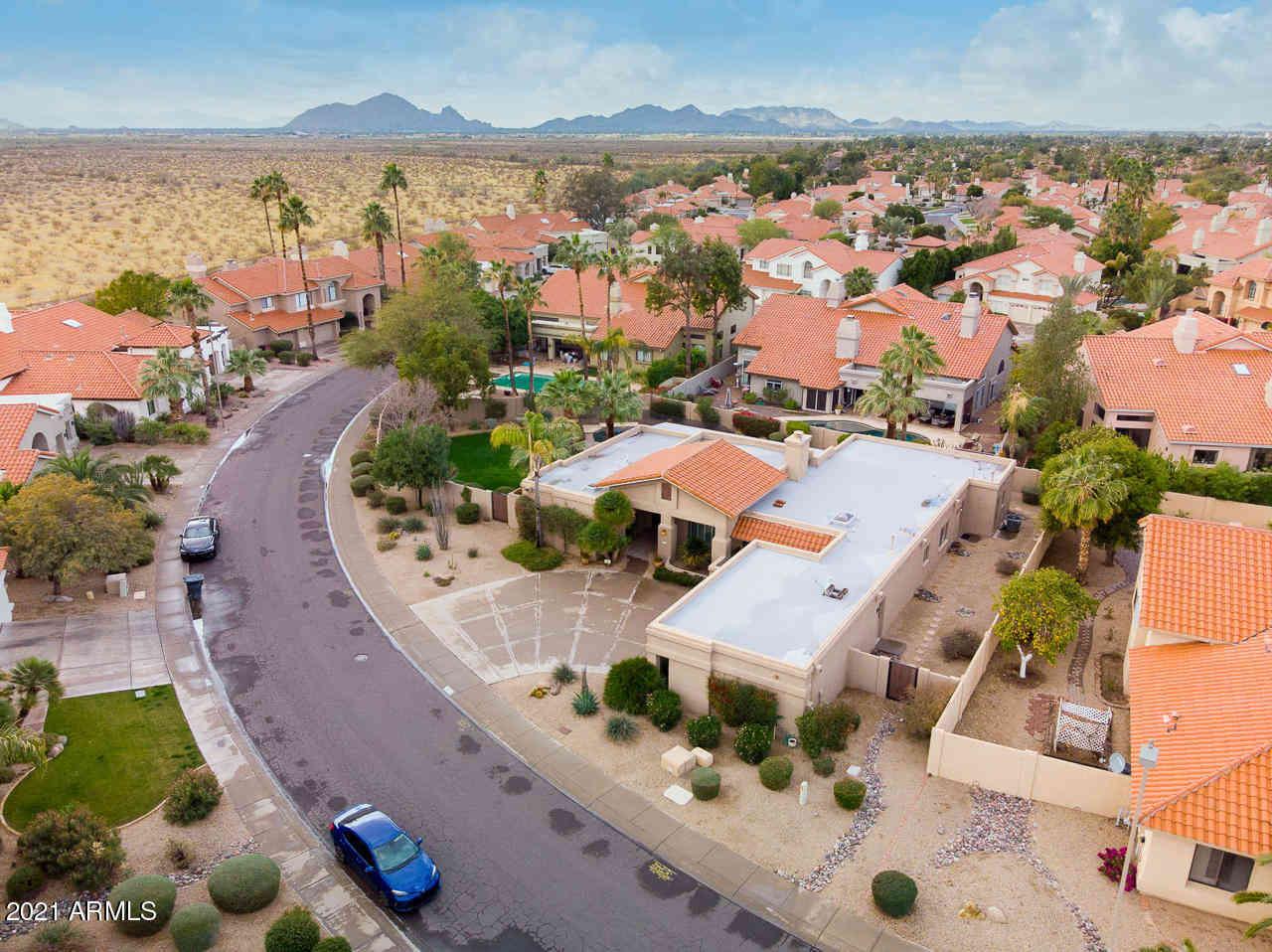 10914 E BELLA VISTA Drive, Scottsdale, AZ, 85259,