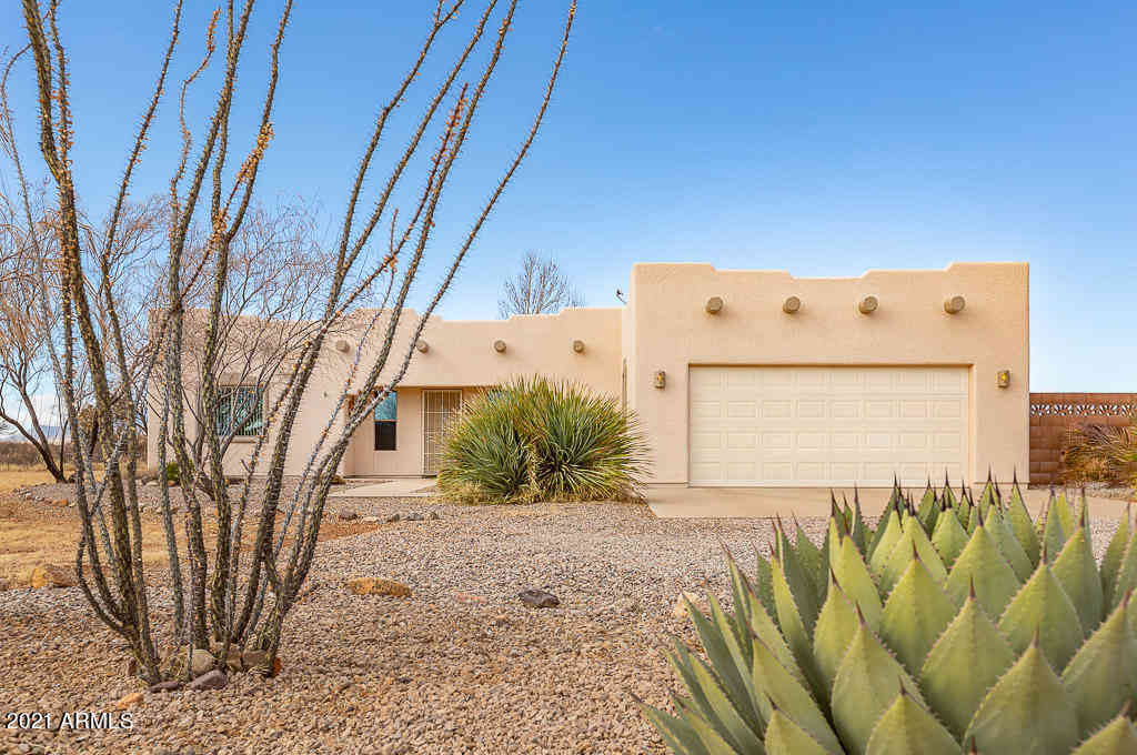 8484 S COYOTE SONG Lane, Hereford, AZ, 85615,