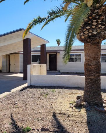 10515 W HEATHERBRAE Drive Phoenix, AZ, 85037