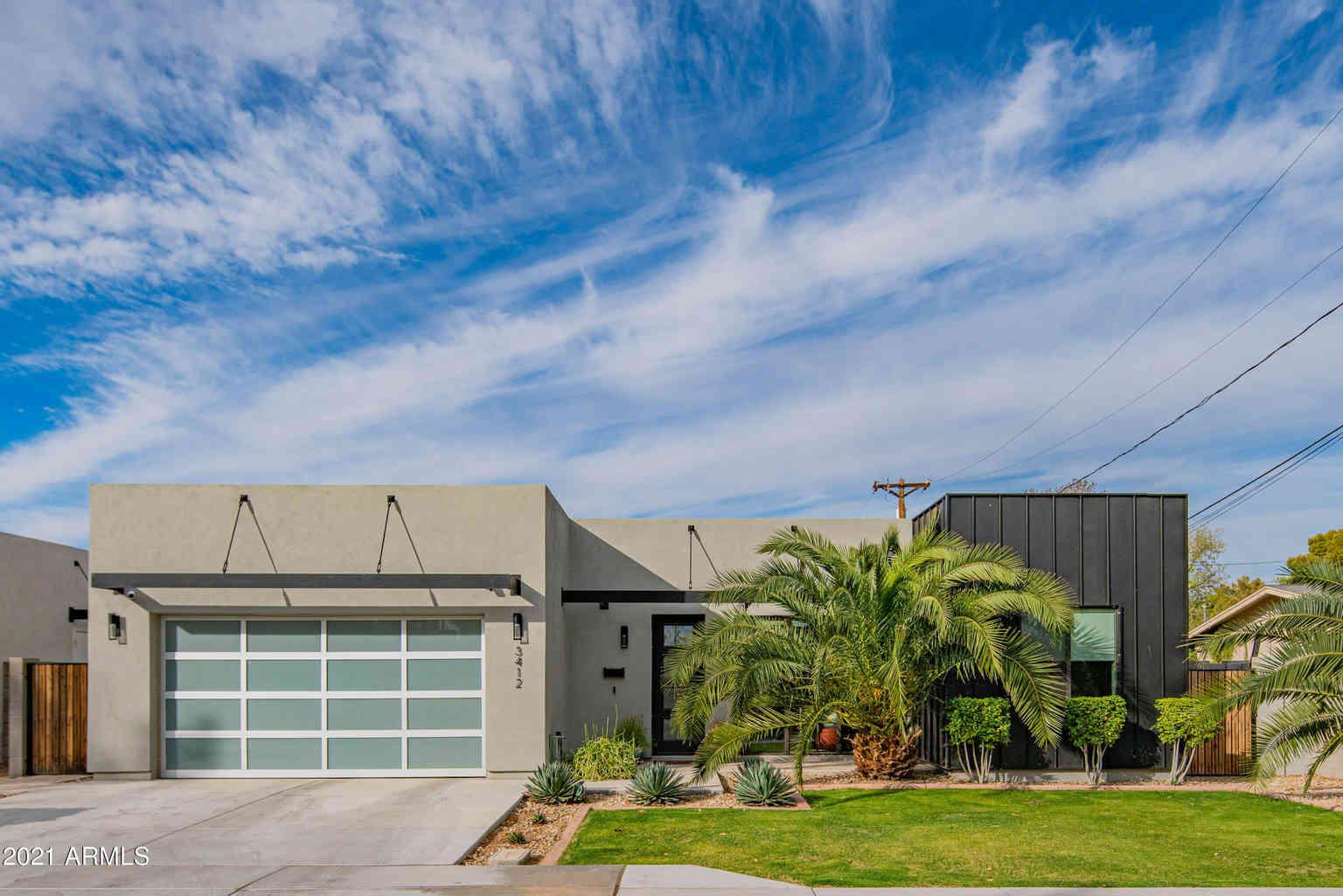 3412 N 25TH Street N, Phoenix, AZ, 85016,