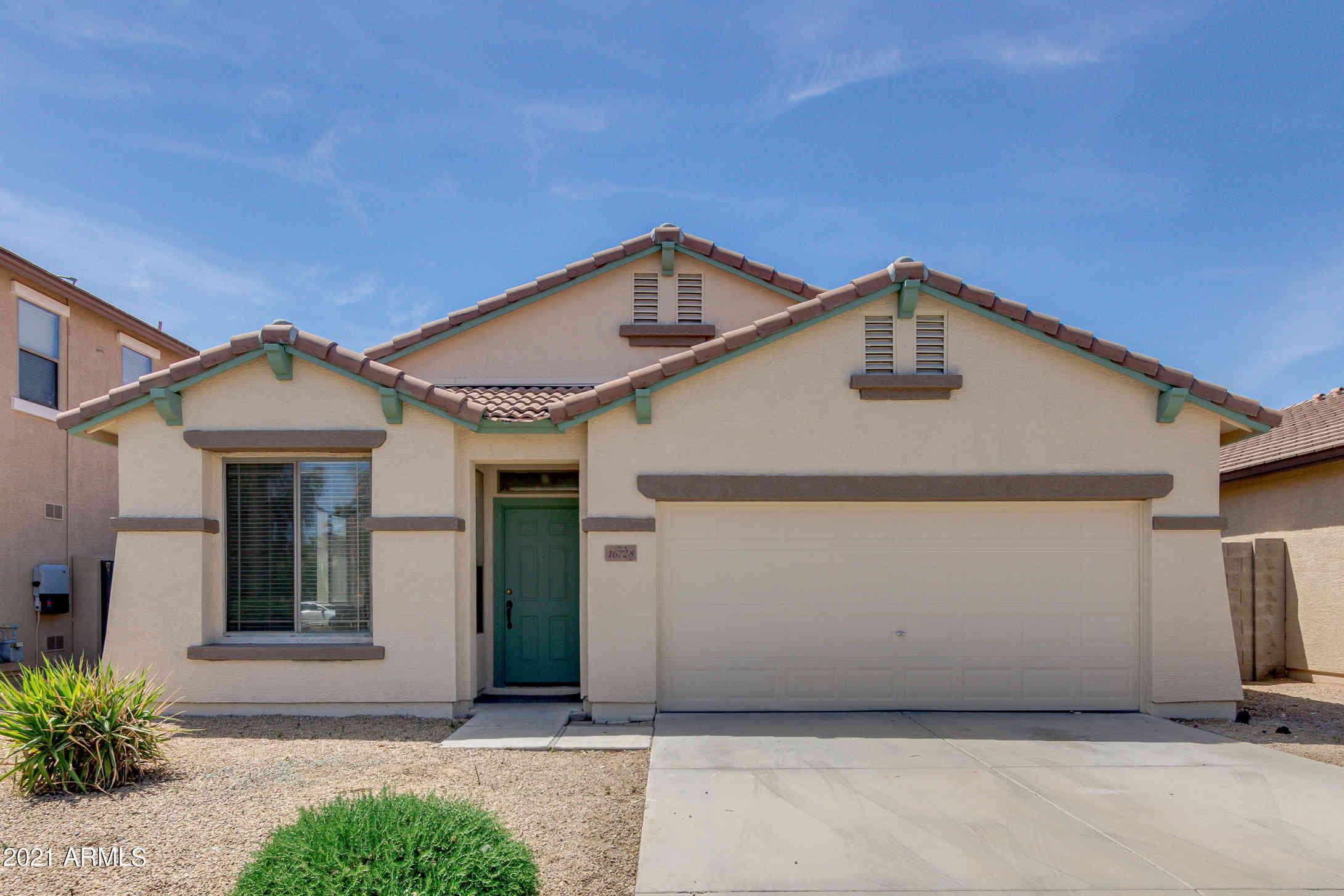 16728 N 173RD Avenue, Surprise, AZ, 85388,