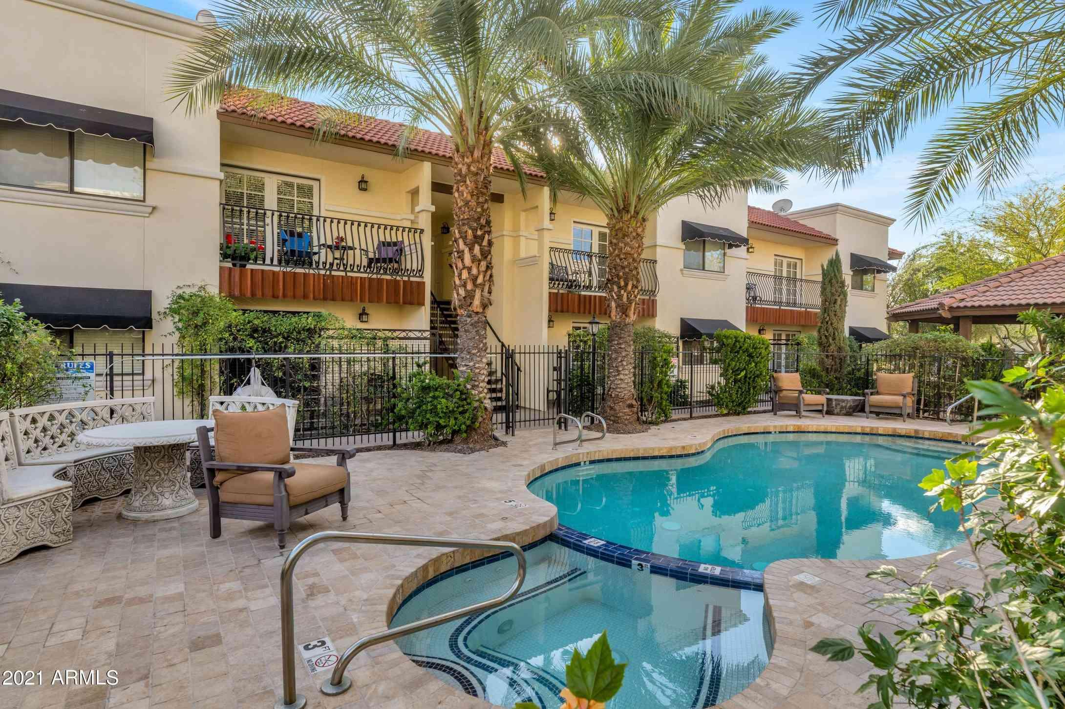 7910-7920 E Wilshire Drive, Scottsdale, AZ, 85257,